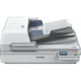 EPSON skener WorkForce DS-60000N - A3/600x600dpi/ADF/duplex/Net