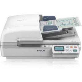 Epson skener WorkForce DS-6500N - A4/1200x1200dpi/ADF/duplex/Net
