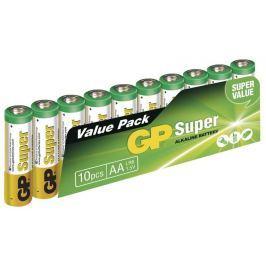 PIVO + 320× GP baterie SUPER, AA, 10 ks