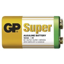 GP Batteries Alkalická baterie GP Super 6LF22 (9V) fólie