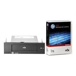 HP ENT HP RDX1TB USB3.0 Int Disk Backup System