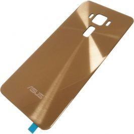 Asus Zadní kryt orig.  zlatý ZenFone ZE520KL