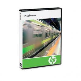 HP iLO Advanced 1 Server License with 3yr 24x7 Tech Support and Updates