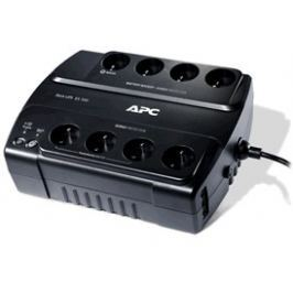 APC Power-Saving Back-UPS ES 550VA (CyberFort II) FRENCH/ENGLISH BE550G-FR