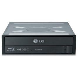 LG BH16NS55 BLU-RAY internal blu-ray zapisovačka black BULK (16x BD, DVD max16x,
