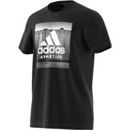 Adidas Pánské tričko  Athletic BK2794, XL