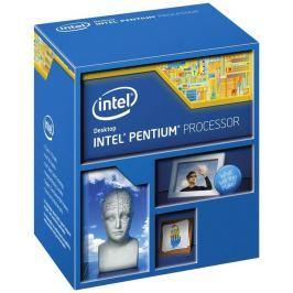 Intel Pentium G3260, Dual Core, 3.30GHz, 3MB, LGA1150, 22nm, 54W, VGA, BOX