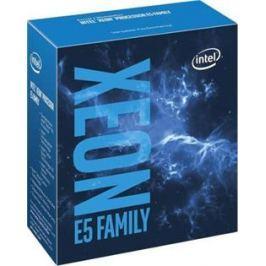 Intel Xeon (10-core) E5-2630V4 2,2GHZ/25MB/LGA2011-3/Broadwell/bez chladiče