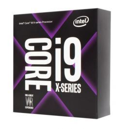 Intel CPU  Core i9-7960X (2.80GHz, 22M, LGA2066)