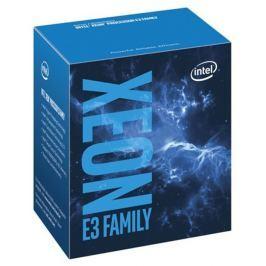 Intel CPU  Xeon E3-1245 v6 (3.7GHz, LGA1151, VGA)