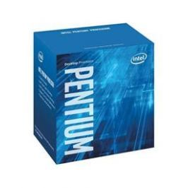 Intel Pentium G4620, Dual Core, 3.70GHz, 3MB, LGA1151, 14nm, 51W, VGA, BOX