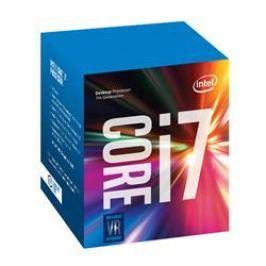 Intel Core i7-7700 Kaby Lake / 4 jádra / 3,6GHz / 8MB / LGA1151 / 65W TDP / BOX