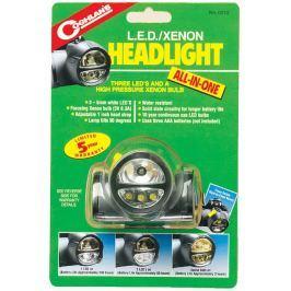Coghlan's Čelová svítilna Coghlan´s LED/Xenon Headlight
