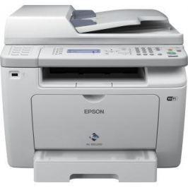 EPSON WorkForce AcuLaser MX200DWF - A4/30ppm/256MB/Net/duplex/Fax/ADF/Wi-fi