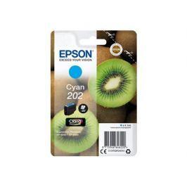 EPSON , Ink/202 Kiwi 4.1ml CY