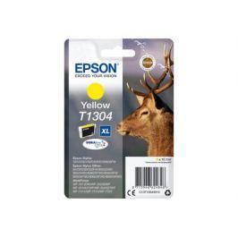 EPSON Ink/T1304 Stag XL 10.1ml YL SEC, Ink/T1304 Stag XL 10.1ml YL SEC
