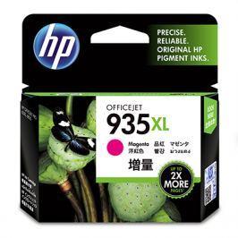 HP C2P25AE Ink Cart No.935XL pro OJ Pro 6830, 825str., Magenta