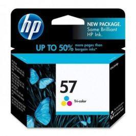 Inkjet cart.pro DeskJet 450c, 450cb, 5150 tiskárny, HP Nr.57 Barevná, 17ml