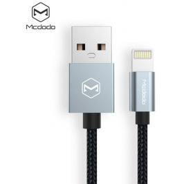 Mcdodo USB AM To Lightning (1,2 m) Grey