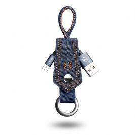 Mcdodo USB AM To Micro USB Blue