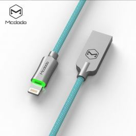 Mcdodo USB AM To Lightning Blue