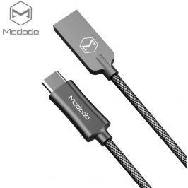 Mcdodo USB AM To Type-C (1 m) Black