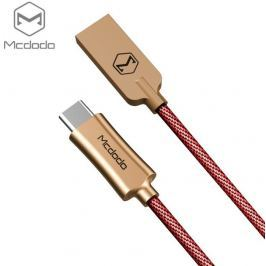Mcdodo USB AM To Type-C (1 m) Red