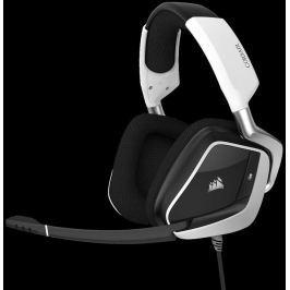Corsair Gaming Void Pro RGB USB Dolby 7.1 Gaming Headset White (EU)