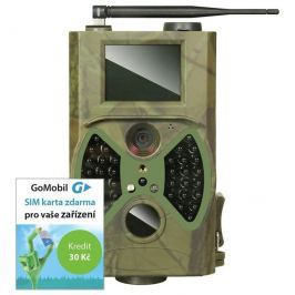 Evolveo StrongVision S2, outdoorová kamera/fotopast/časosběr/MMS/Email