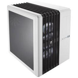 Corsair PC skříň Carbide Series™ Air 540 High Airflow ATX Cube Case, White