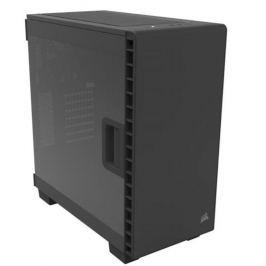 Corsair case Carbide Series Clear 400c Atx, Micro Atx, Mini Itx