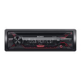 Sony Autorádio s CD  CDX-G1200U