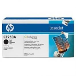 HP tisková kazeta černá, CE250A