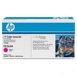 Toner HP magenta | 11000str | LJ CP4025/4525
