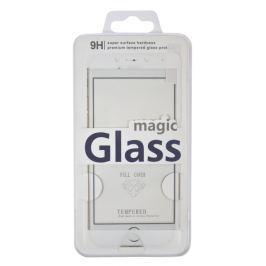 ALIGATOR CARBON FIBER GLASS Apple iPhone 7 white