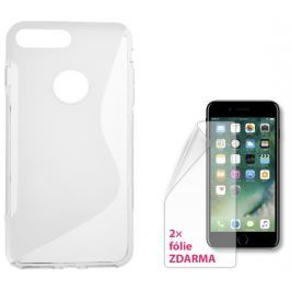 Connect IT S-COVER pro Apple iPhone 7 Plus ČIRÉ