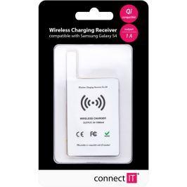 Connect IT Nabíječka  CI-400 podložka pro QI bezdrátové nabíjení pro Samsung Gala