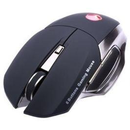 Connect IT Myš  ALIEN bezdrátová laserová herní myš