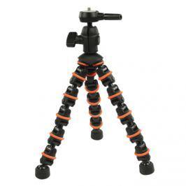 Camlink Stativ tripod  CL-TP140 flexibilní 28,5 cm, 1 kg