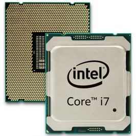 Intel Core i7-6850K, Hexa Core, 3.60GHz, 15MB, LGA2011-V3, 14nm, TRAY