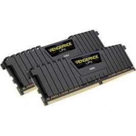 Corsair Vengeance LPX 16GB DDR4 3333MHz XMP 2.0 - černá