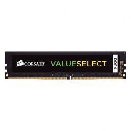 Corsair ValueSelect DDR4, 2400MHZ 4GB DIMM 1.20V, Unbuffered