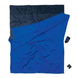 Cocoon Spacáková přikrývka pro dva Acron  tuareg/ultramarine blue