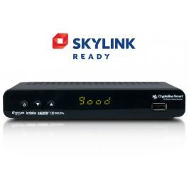 AB CRYPTOBOX Smart Skylink Ready