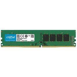 CRUCIAL 16GB 2666MHz DDR4 CL19 Unbuffered DIMM