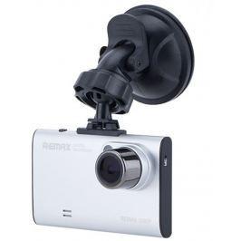 """REMAX kamera do auta / CX-01 / 2,4"""" / 1080p / MicroSD / HDMI / USB2.0 / stříbrná"""