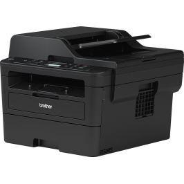 Brother DCP-L2552DN tiskárna PCL 34 str./min, kopírka, skener, USB, duplexní tis
