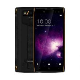 Doogee S50 DualSIM gsm tel. 6+128GB Orange