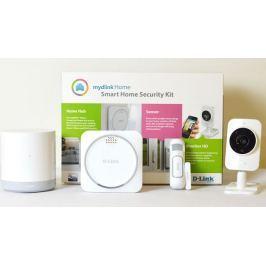 D-LINK mydlink Home Security Starter Kit
