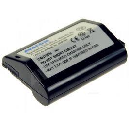 AVACOM Náhradní baterie  Nikon EN-EL4a Li-ion 11.1V 2600mAh 28.9Wh verze 2011